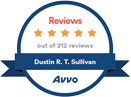 Review Dustin R.T. Sullivan | Avvo